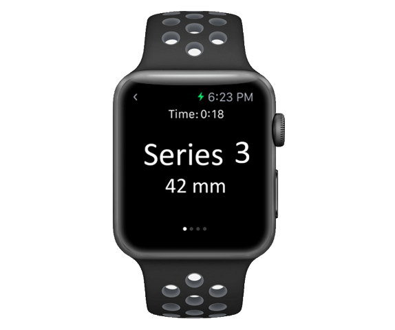 Apple Watch S3 42 мм
