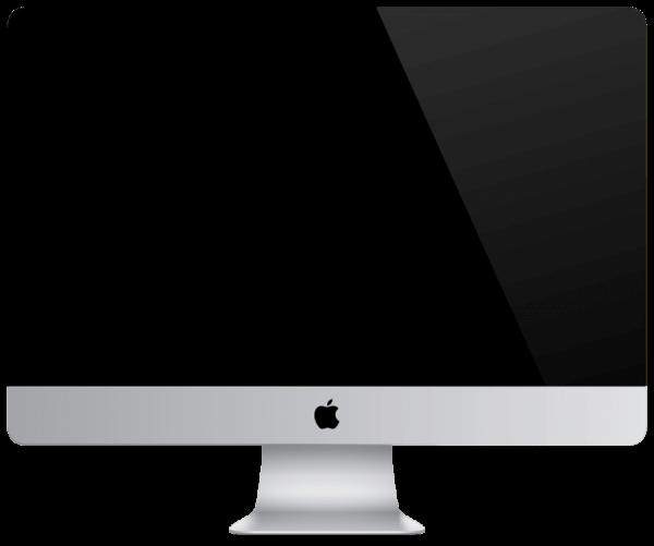 iMac 20″