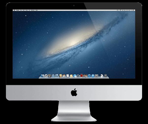 iMac 21,5″ A1418