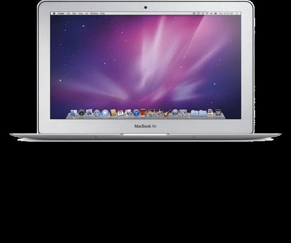 MacBook Air 13″ A1304