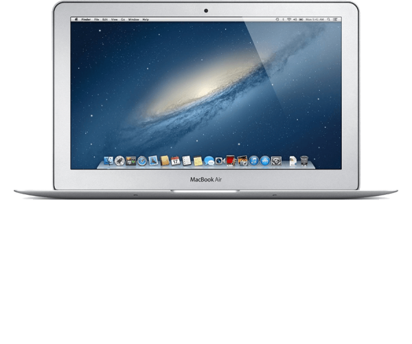MacBook Air 13″ A1466