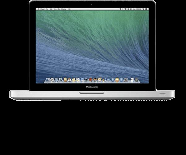 """MacBook Pro 13"""" A1278"""