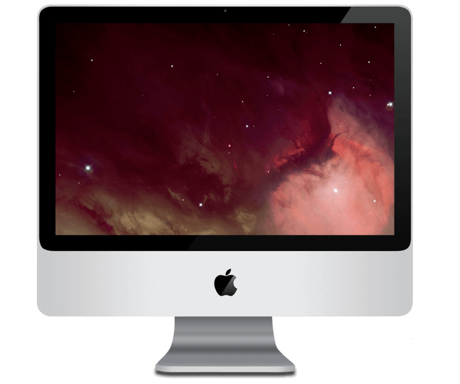 Apple iMac 24″
