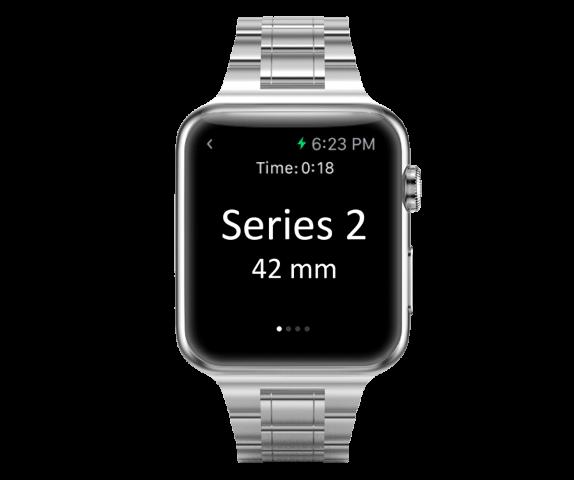 Apple Watch S2 42 мм