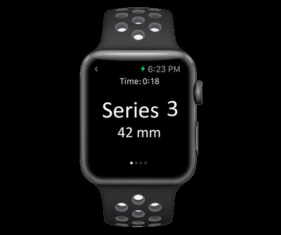 Apple Watch S3 42 мм