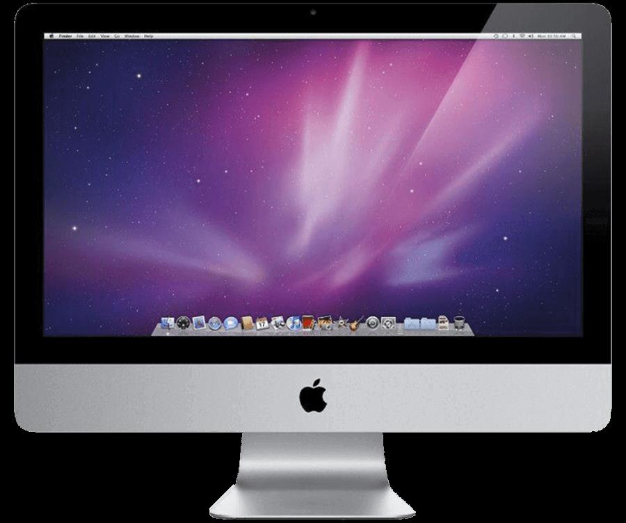 iMac 21,5″