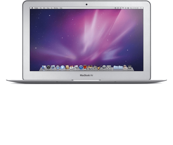 MacBook Air 13″ A1304