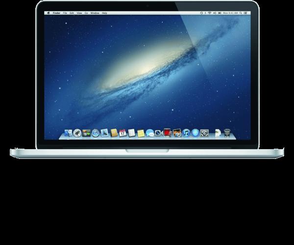 MacBook Pro Retina 13″ A1425