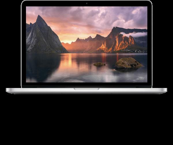 MacBook Pro Retina 13″ A1502