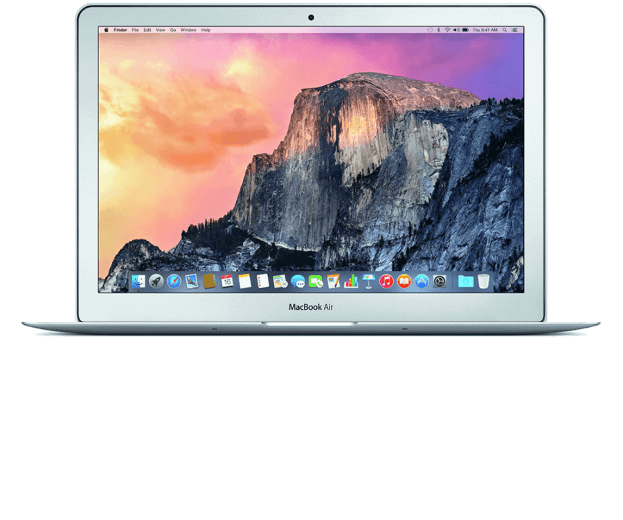 MacBook Air 11″ A1465