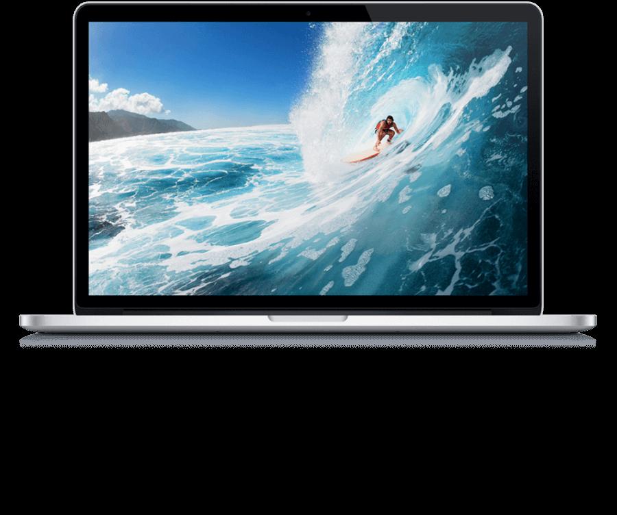MacBook Pro 15″ A1286