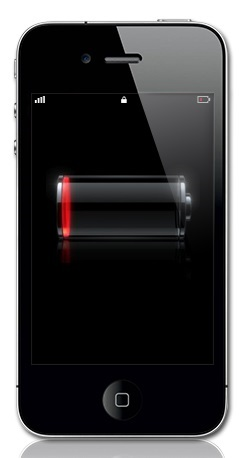 если айфон полностью разрядился и не заряжается вакансии прямых